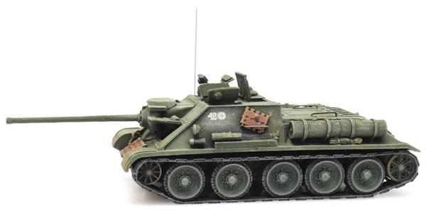 Artitec 6870363 - USSR SU85