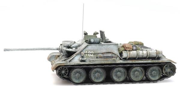 Artitec 6870364 - USSR SU85 Winter