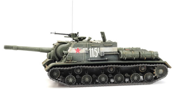 Artitec 6870375 - USSR ISU 152