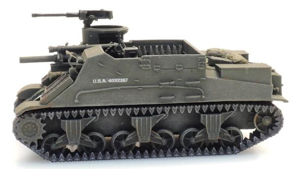 Artitec 6870399 - US M7 Priest