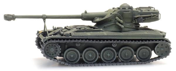 Artitec 6870412 - FR AMX 13 train load