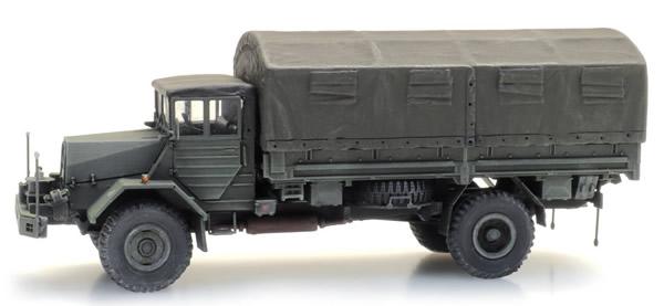 Artitec 6870415 - BRD MAN 630 L2 AE Cargo