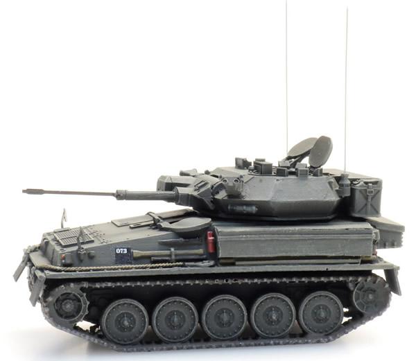 Artitec 6870431 - B FV 107 Scimitar CVR(T)