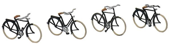 Artitec 7220001 - German Bicycles 1920-1960