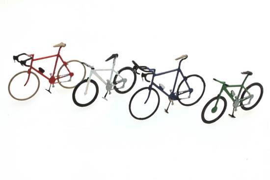 Artitec 7220002 - Sport Bicycles