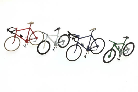 Artitec 7220002 - Sport Bicycles