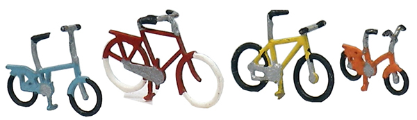 Artitec 7220003 - Modern Bicycles