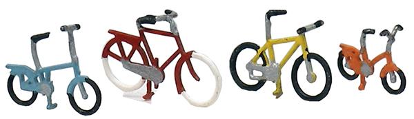Artitec 7220003 - Modern Bicycles