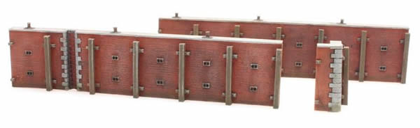 Artitec 7220018 - Quay-wall brick