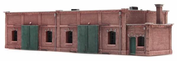 Artitec 7220019 - Brick warehouse