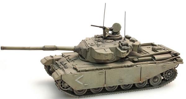 Artitec 87.027 - Centurion tank Mark 5 Israeli Army (Six Day War)