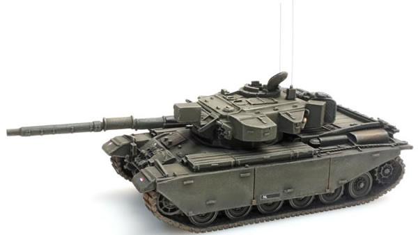 Artitec 87.028 - Centurion tank Dutch Army 105mm