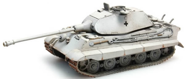 Artitec 87.031 - TIGER II w/ Porsche turret