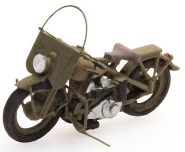 Artitec 87.033 - U.S. military motorcycle
