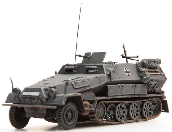 Artitec 87.051 - Sd.Kfz 251/1 version B half-track APC