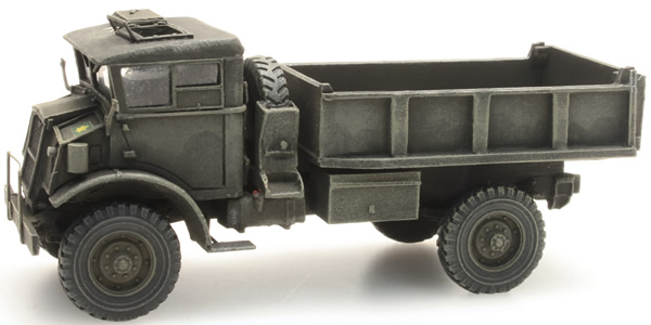 Artitec 87.100 - CMP/UK Chevrolet 3T Dumptruck