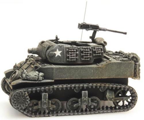 Artitec 87.111 - US STUART M8
