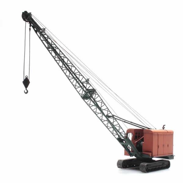 Artitec 87.125 - US Bucyrus RB17 Crane