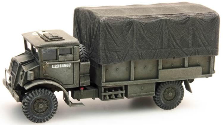 387.203 h0 camión chevrolet 3t CHV GS civil Artitec