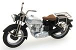 Triumph civilian motorcycle