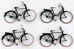 German bicycles (1920-1960)