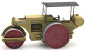 Street Roller Kaelble