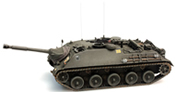 JPK 90 Belgium Army