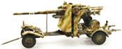 German Wehrmacht (WWII) 88mm FLAK 18