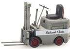 Forklift vG&L grey