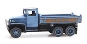 GMC 353 dumptruck