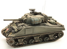 UK Sherman M4A4
