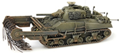 US/UK Sherman M4A4