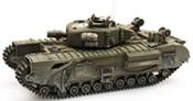 UK Churchill Tank AVRE