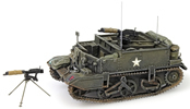 UK Universal carrier MG