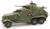 Dutch Landsverk Armored Vehicleerk Armored Vehicle L-181 M36.