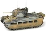 UK Matilda Mark II camouflage