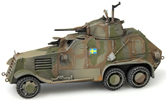 Swedish Landsverk Armored Vehicleerk Armored Vehicle L-181
