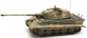 German Wehrmacht (WWII) Tiger II Henschel AMBUSH