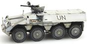 Dutch Personnel Carrier UNIFIL YP-408 PW-VR