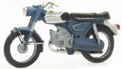 Motorcycle Zündapp