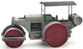 Street Roller KAELBLE grey
