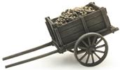 Sugar Beet Wagon with Horse