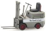 Forklift G&L grey