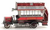 B-Type Omnibus