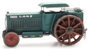 Lanz Tractor civilian