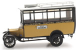 Ford TT Bus GTW