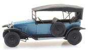 Citroën Car Type A blue