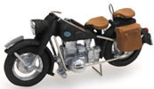 BMW Motorcycle R75 (civil Version)