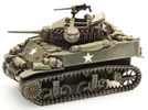 US M5A1 Stuart Light Tank stowage 2