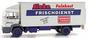 Dutch DAF Sieko Frischdienst